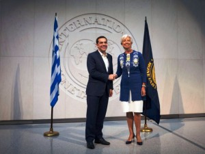 Tsipras_Christine-Lagarde